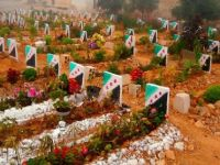 Suriye Direnişinin Gelişim Seyri