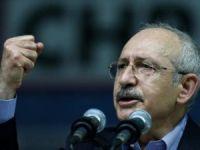 Kılıçdaroğlu: İran'ı Yürekten Kutluyorum
