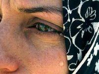 Suriyeden Çarpıcı Fotoğraflar