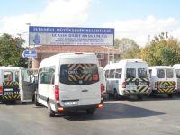 İstanbul'da Okul Servislerine Yüzde 8 Zam