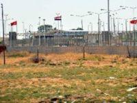Tel Abyad Sınır Kapısı Muhaliflerin Elinde (VİDEO)