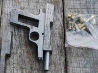 Tunceli'de Başsavcıya Silahlı Saldırı