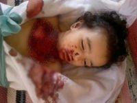 Perşembe Günü 222 Suriyeli Katledildi