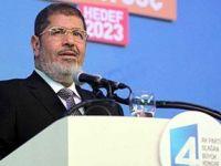 Mursi, Filistin ve Suriyeyi Unutmadı