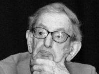 Marksist Tarihçi Eric Hobsbawm Öldü