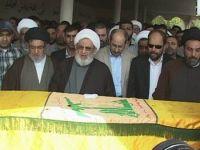 Hizbullah Komutanı Humus'ta mı Öldürüldü?