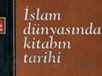 İslam Dünyasında Kitabın Tarihi