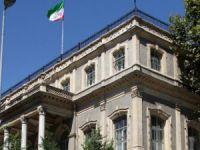 İran Başkonsolosluğuna Molotoflu Saldırı