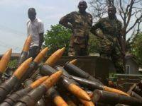Nijerya'da Köy Baskını: 79 Ölü