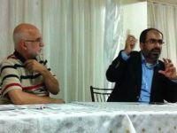 """""""Ortadoğu ve İslamcılığın Yeni Dili"""" Semineri"""