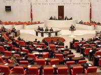 Meclis 19 Mart'ta Olağanüstü Toplanacak