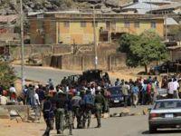 Nijeryada Camiye Saldırı: 20 Ölü!