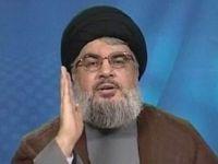 Nasrallah: İsrail'le Savaş İstemiyoruz!