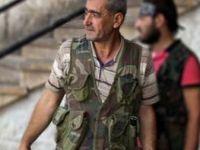 Özgürlük Savaşçısı Ebu Ali Halepte Şehit Oldu