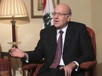 Lübnan Başbakanı İstifa Ediyor