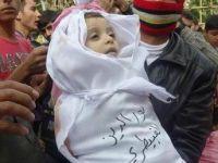 Suriyede Yine Fırın Bombalandı