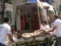 Suriyeden 17 Yaralı Daha Türkiyeye Geldi