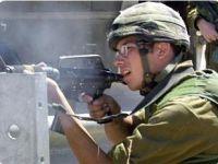 Filistinli Çocukları Öldüren Askere Beraat
