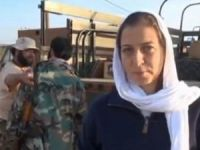 """""""Yabancı Savaşçılar"""" Suriye'de Ne mi Arıyor?"""