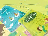 Ekin Yayınları'ndan Çocuklar İçin Yeni Kitaplar