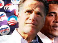 Romney ve Obamadan Seçim Sonrası Açıklama