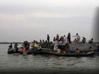Arakan'da Yine Tekne Battı: 100 Kayıp