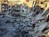 Burası Stalingrad Değil, Suriye