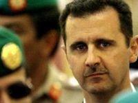 Suriye Rejimi Türkiye'yi BM'ye Şikayet Etti!