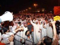 Kuveytli Muhalifler 11 Kasıma Hazırlanıyor
