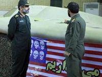 İran, ABD İnsansız Uçağına Ateş Açtı