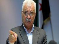 Suriye Ulusal Konseyi SMDK'dan Çekildi