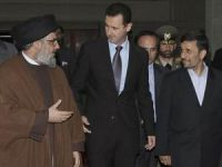 """""""İslam Cumhuriyeti""""ne Bu Tavır Yakışıyor mu?"""
