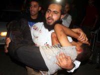 Mısır'dan Yardım; Arap Birliğinden Kınama
