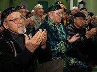 Kazakistan'da Kamusal Alanda Namaz Yasağı