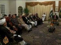 Pakistan Bazı Taliban Esirlerini Bırakacak