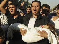"""Gazzeye Vefa Cuması"" Çağrısı (FOTO)"