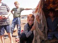 Suriye İçin Giysi Topluyoruz