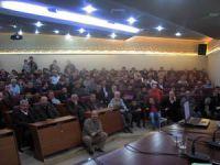 Yalovada Özgür-Der Temsilciliği Açıldı