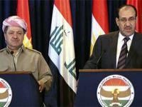 Irak Ordusu, Peşmergeyle Çatıştı: 13 Ölü