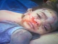 Ben Olmazsam Oğlum Kurtaracak Filistin'i