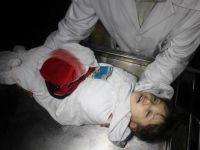 Gazzede Sekiz Günün Bilançosu: 162 Şehit