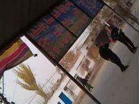 Doğu Türkistan'da Fişleme Çalışmaları