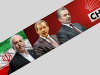 Türkiyenin Loserları Esed İçin İrandaydı