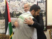 Sadakataşı Derneği Gazzede