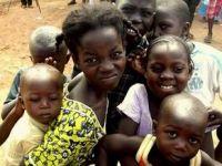 İHH İle Afrika'nın Boş Midesine Yolculuk (FOTO)