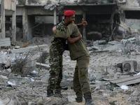 Gazze Neden Zafer Kazandı? S. E. Çakırgil Yazdı…