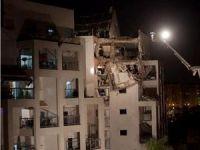 Direniş, İsrailde 1143 Binayı Vurdu