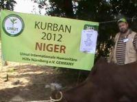 Nijer'de Kurban İzlenimleri