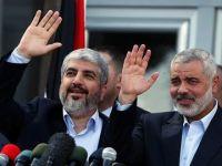 Hamastan Bayram Kutlaması
