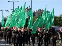 Hamasın 25. Yıl Kutlamaları Başladı